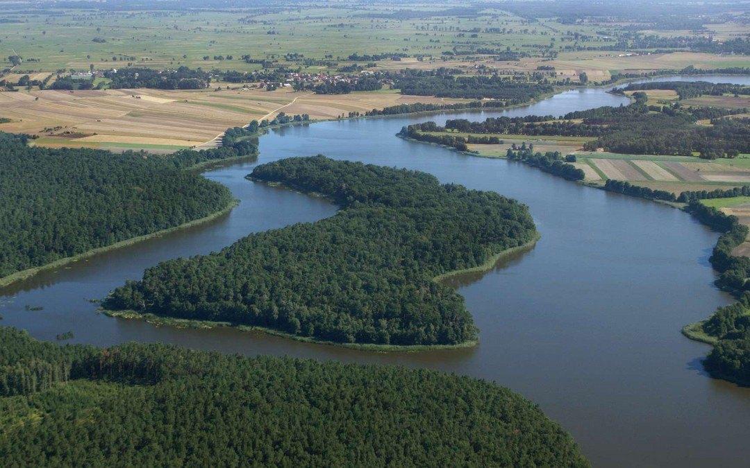 Ostrzeżenie hydrologiczne- gwałtowne wzrosty stanów wody