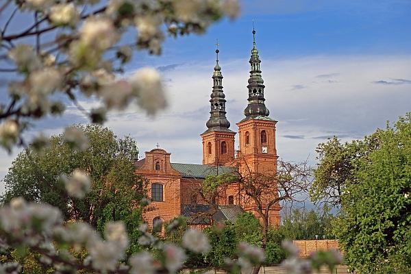 Kościół w Przemęcie