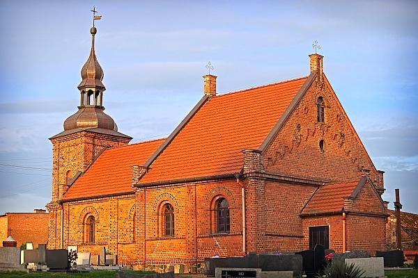 Kościół św. Andrzeja w Przemęcie
