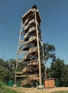 Wieża w Siekowie