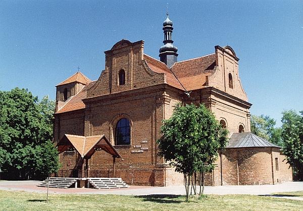 Kościół w Wieleniu