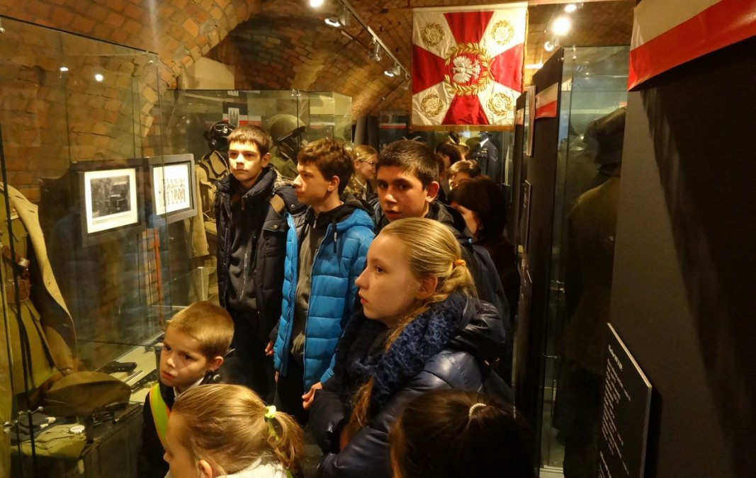 VIII Gminny Konkurs Wiedzy o Historii i Tradycji Ziemi Przemęckiej