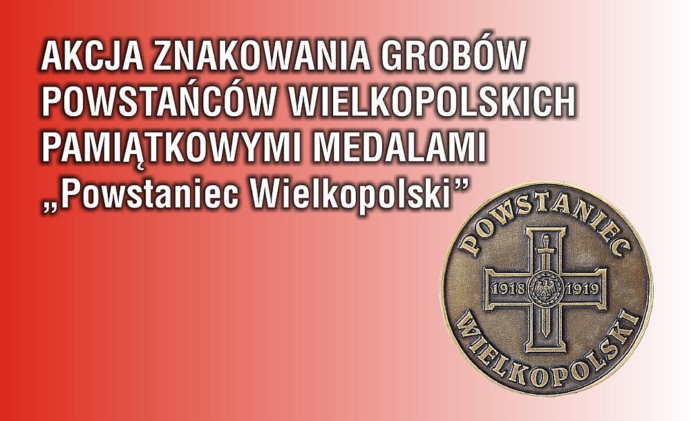 Akcja znakowania grobów Powstańców Wielkopolskich – ankieta biograficzna