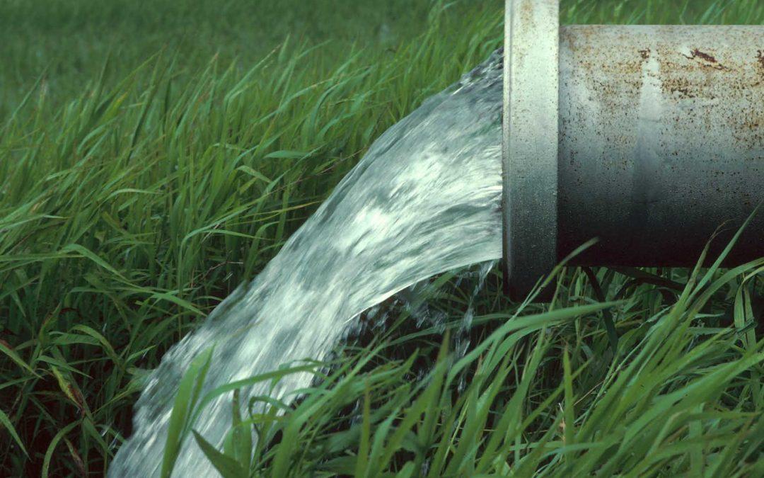 Informacja ZUW Wschowa – płukanie wodociągów