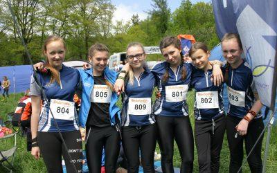 Kolejne sukcesy HKS Azymut Mochy – Internationaler 3 Tage OL