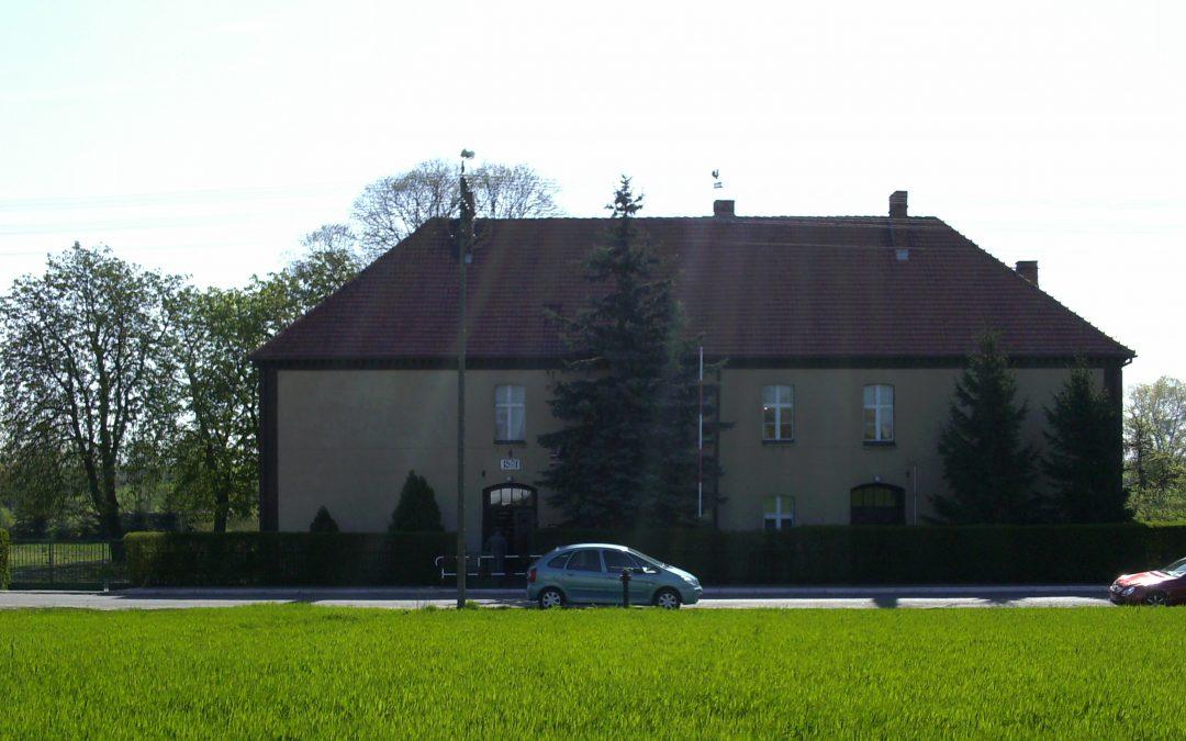 Ogłoszenie o konkursie na stanowisko dyrektora Zespołu Szkolno-Przedszkolnego w Kluczewie