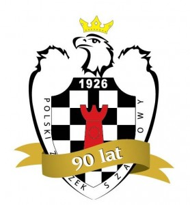II miejsce dla prezesa UKS Gambit Bucz w konkursie Polskiego Związku Szachowego