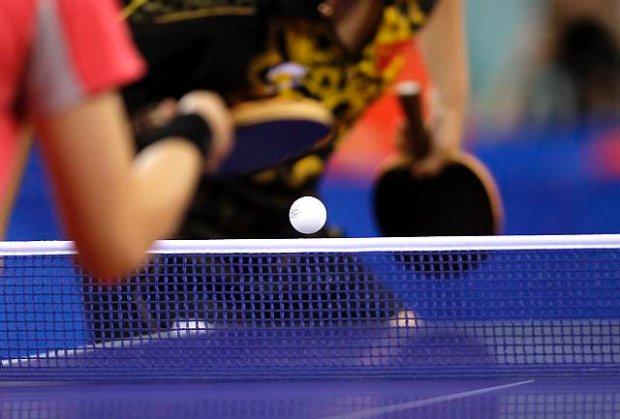 Międzynarodowy Turniej Tenisa Stołowego w Buczu