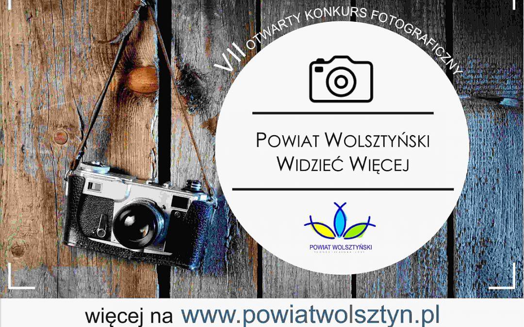 Otwarty konkurs fotograficzny