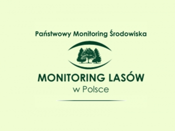 Monitoring Lasów w Polsce