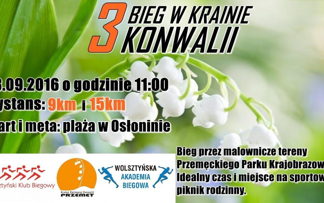 Utrudnienia w ruchu w Olejnicy, Osłoninie i Wieleniu w niedzielę 18 września