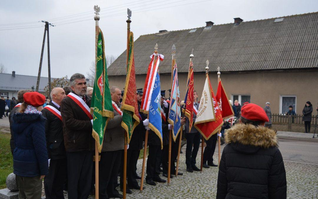 Obchody Święta Niepodległości w Przemęcie