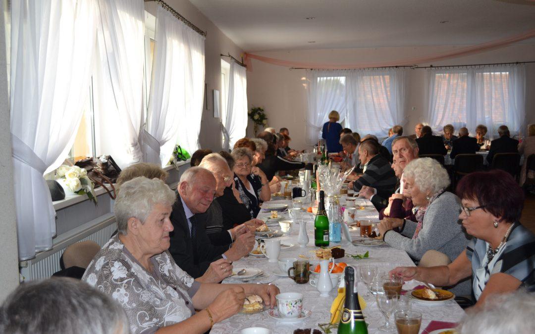 Dzień Seniora w Kaszczorze