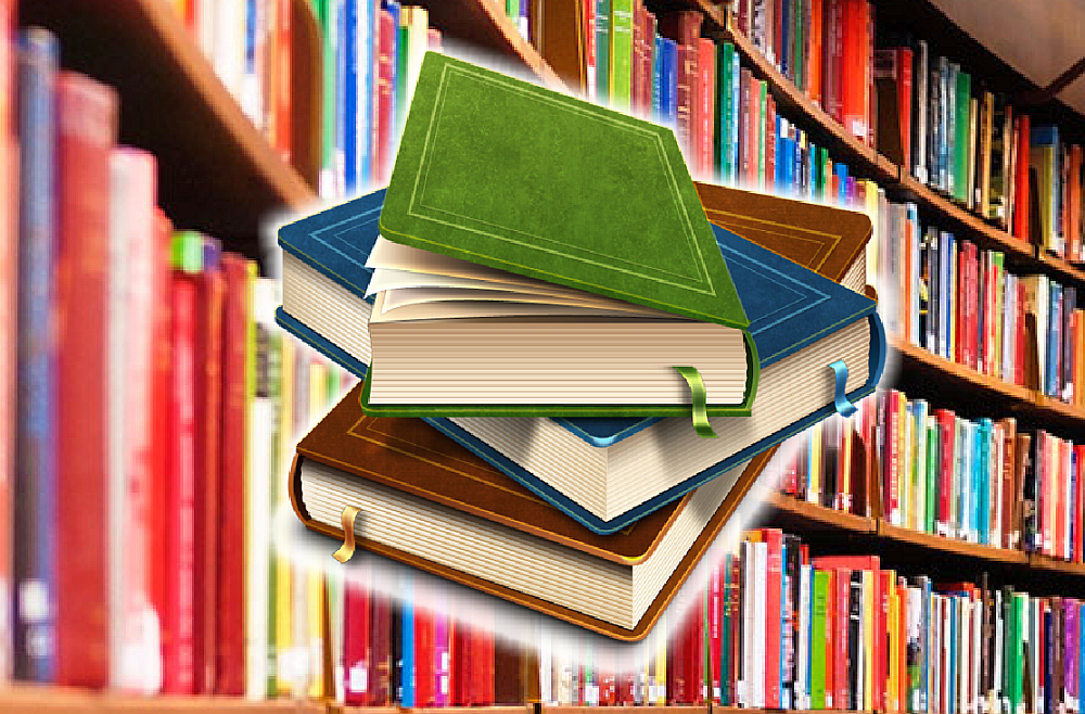 Biblioteczne bestsellery 2016 roku