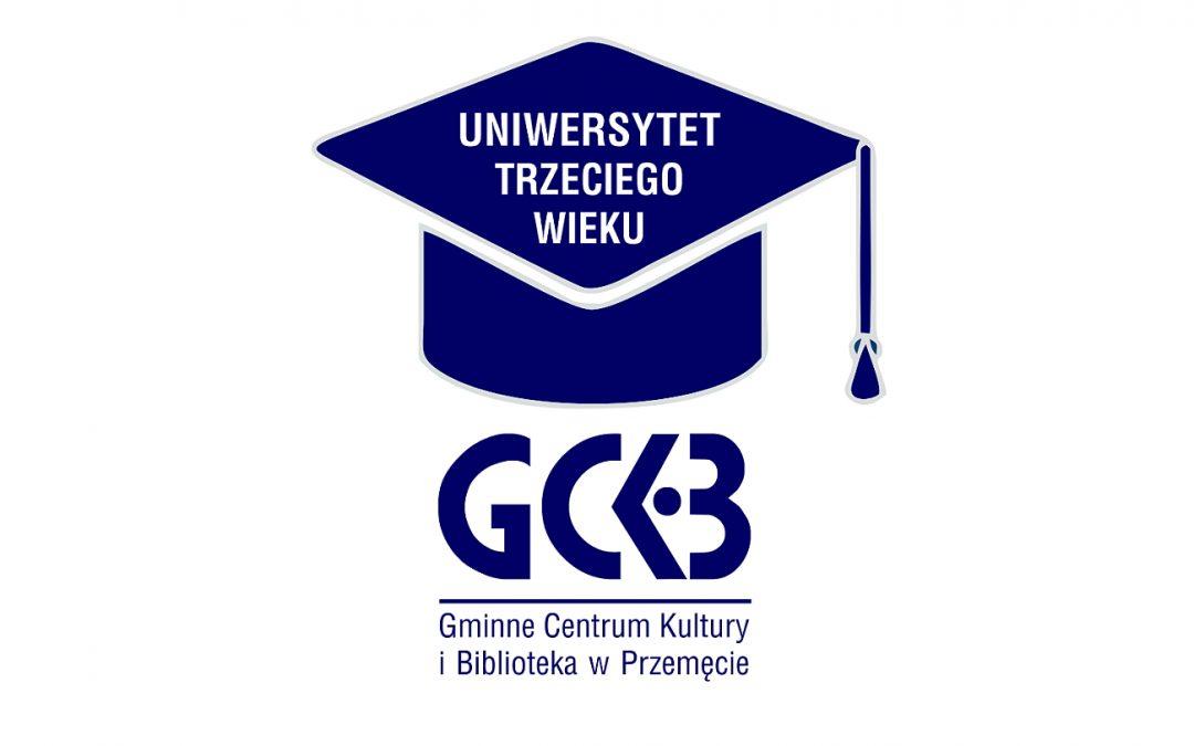 Zapraszamy na spotkanie organizacyjne Uniwersytetu Trzeciego Wieku w Przemęcie
