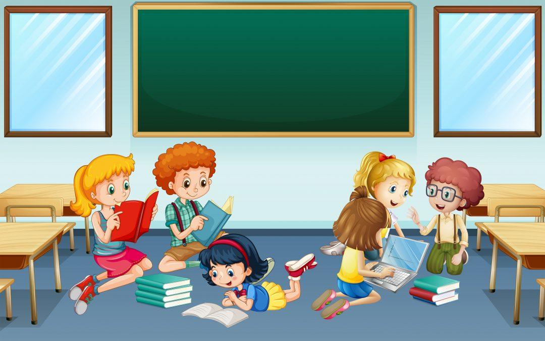 Rekrutacja do klasy pierwszej szkoły podstawowej na rok szkolny 2017/2018