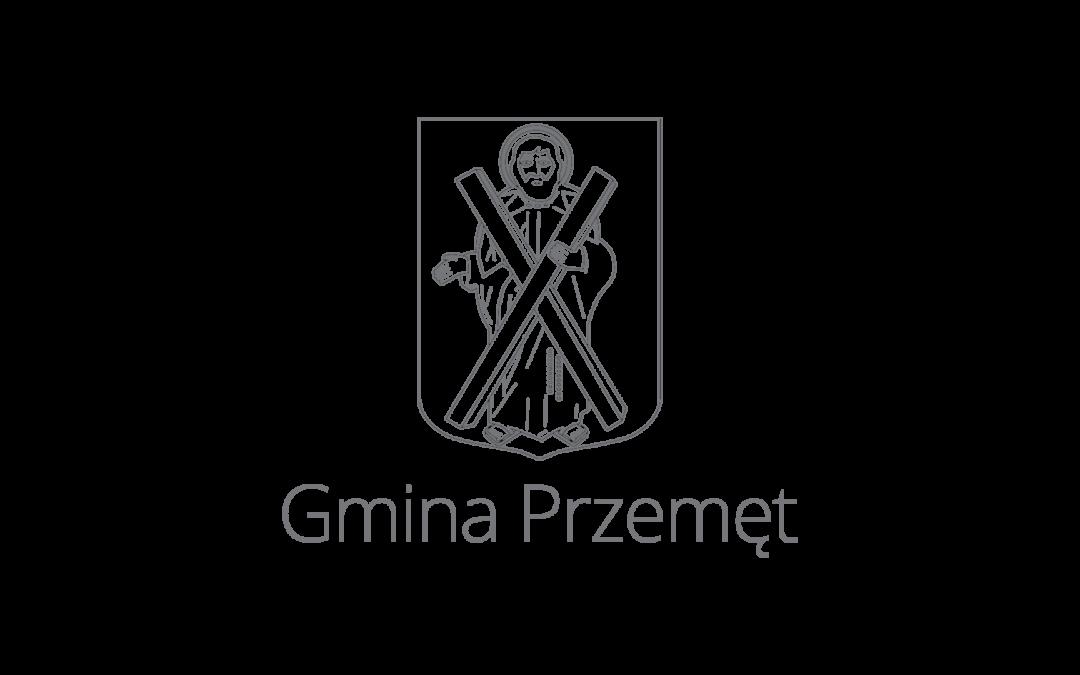 """""""Gmina Przemęt wspiera swoich seniorów"""""""