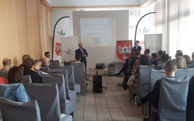 Akademia Mistrzów Sportu w Wieleniu