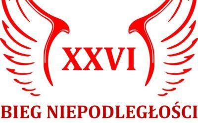 XXVI Bieg Niepodległości