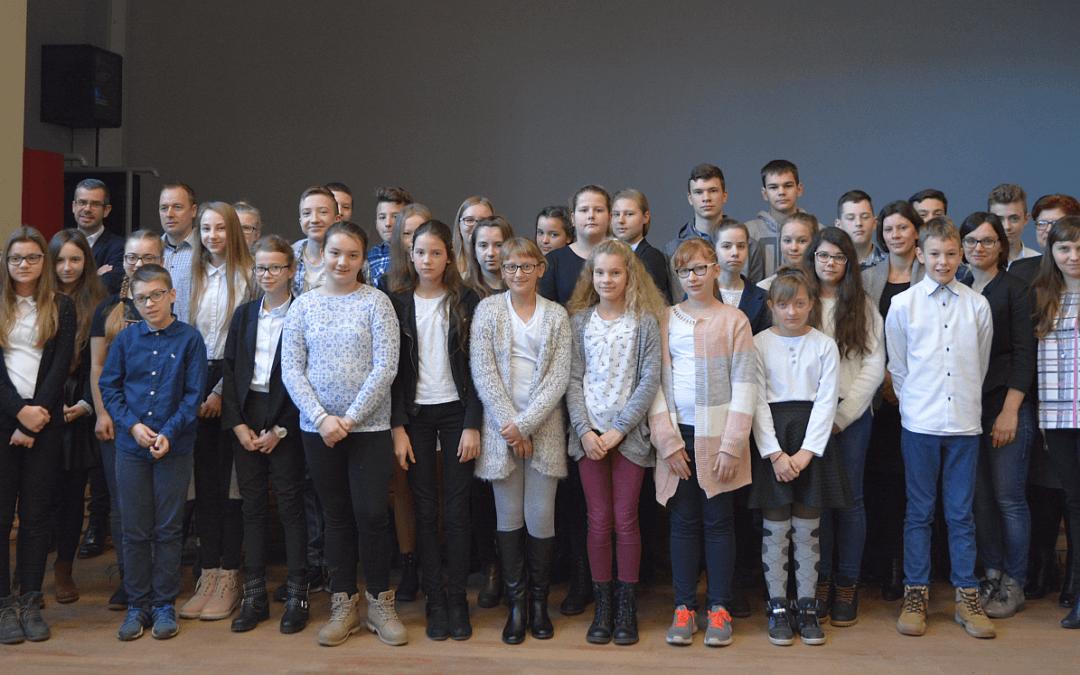 X Gminny Konkurs Wiedzy o Historii i Tradycji Ziemi Przemęckiej