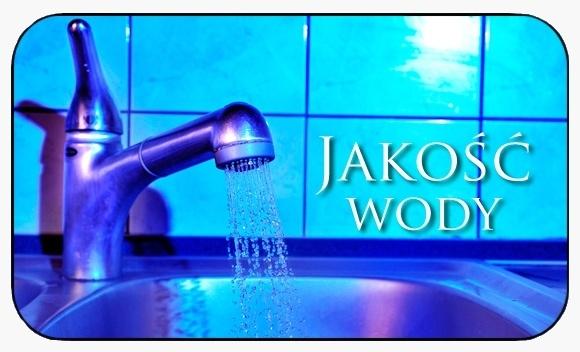 Okresowa ocena jakości wody z wodociągów na terenie gminy Przemęt