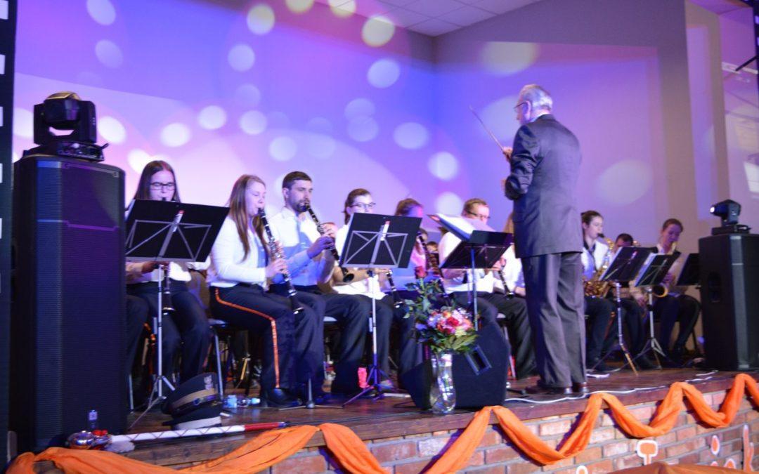 30 lat minęło jak… – jubileuszowy koncert orkiestry