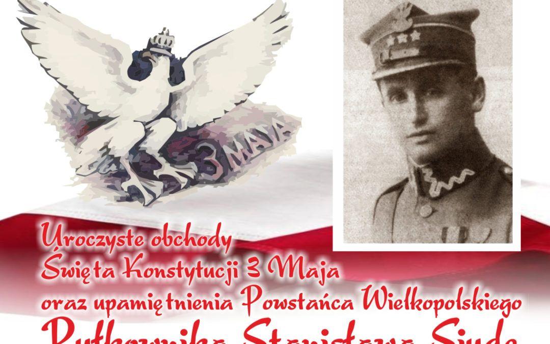 Obchody pamięci Pułkownika Stanisława Siudy