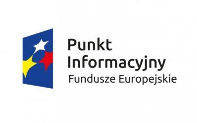 Punkt informacyjny Funduszy Europejskich w Przemęcie w dniu 09.10.2018r.