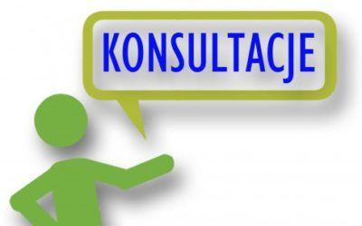 Konsultacje Programu Współpracy Gminy Przemęt z organizacjami pozarządowymi na 2019 rok