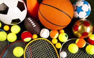 Informacja o udostępnianiu sal sportowych na terenie Gminy Przemęt