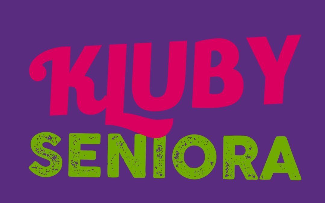 Klub Seniora-zapisy