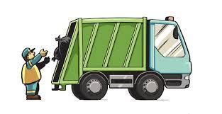 UWAGA – zmiana terminu zbiórki odpadów !!!