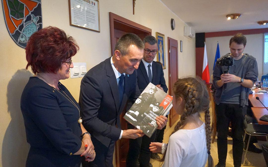 Rozstrzygnięto konkurs historyczny o Powstaniu Wielkopolskim