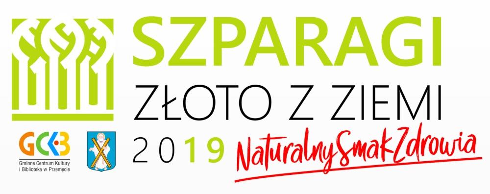 """Zaproszenie na spotkanie – """"Święto Szparaga 2019"""""""