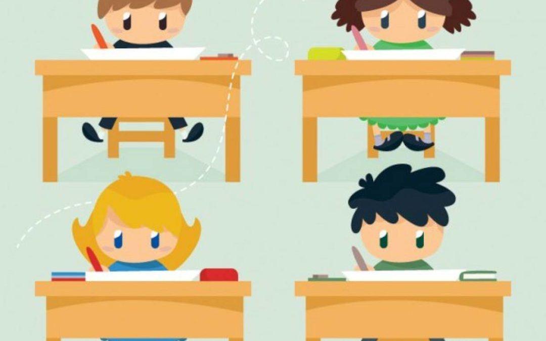 Drugi dzień egzaminu ósmoklasisty