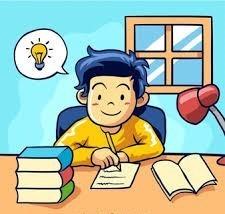 Drugi dzień egzaminu gimnazjalnego