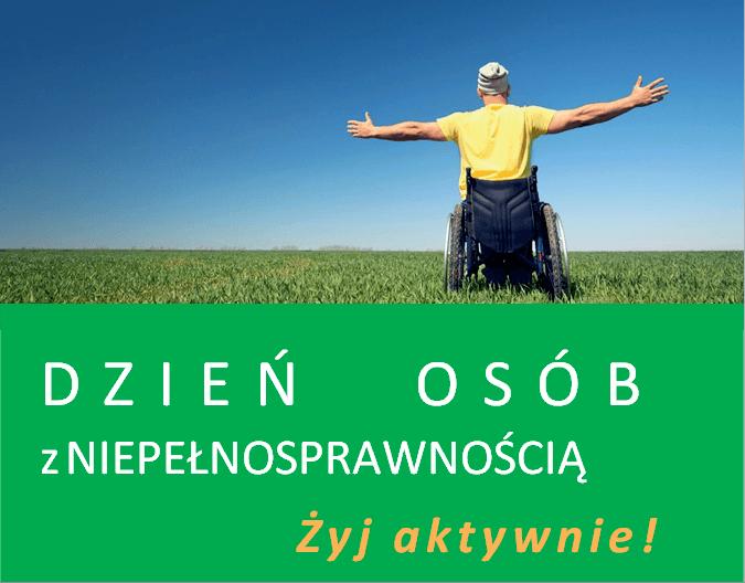 Dzień Osób z Niepełnosprawnością