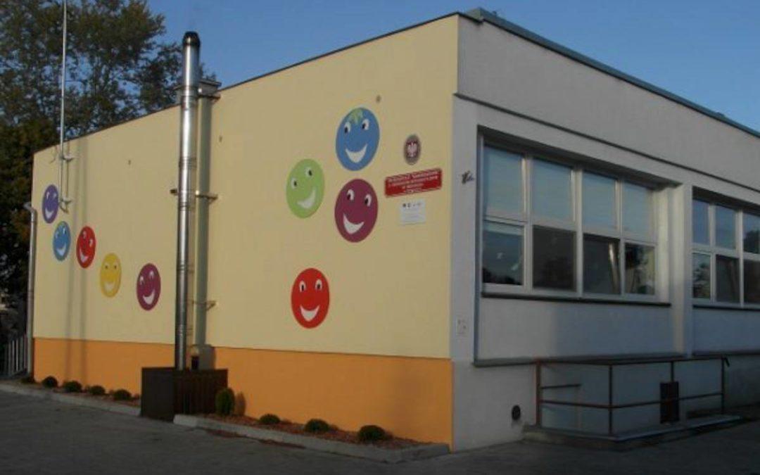 Dyżurujące przedszkola podczas wakacji
