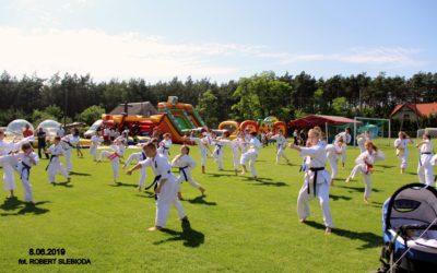 Festyn rodzinny w Kaszczorze