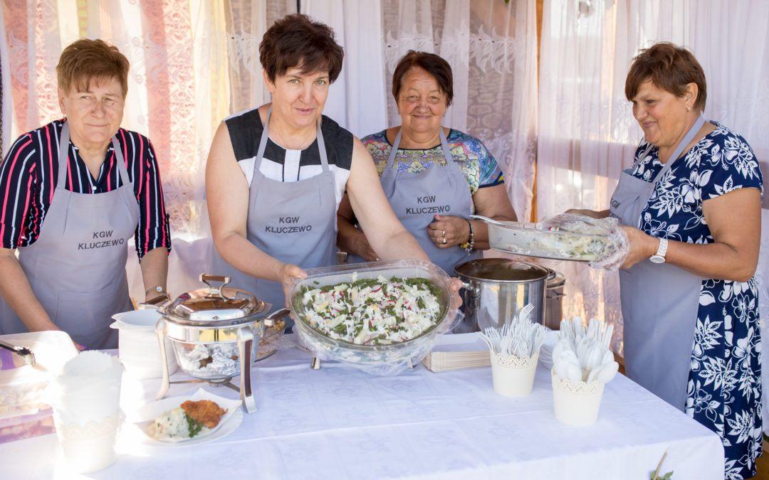 III Przemęckie Święto Szparaga w Mochach – konkurs i prezentacje kulinarne kół gospodyń wiejskich