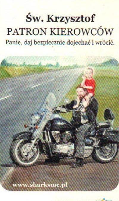 Zlot motocyklowy w Przemęcie w dniu 28 lipca 2019 roku
