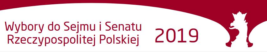 Wybory do Sejmu i Senatu 2019