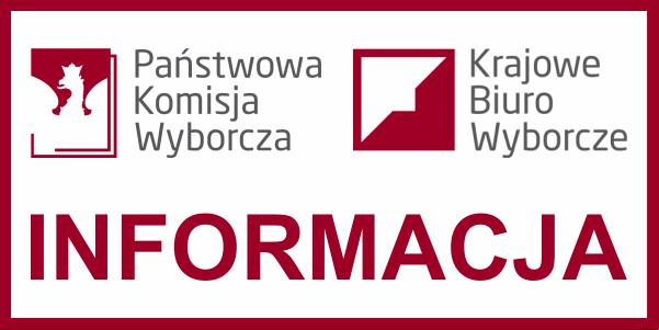 Informacja o naborze na Urzędnika Wyborczego w gm. Wolsztyn