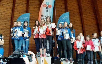 Międzywojewódzkie Mistrzostwa Młodzików w biegu na orientację