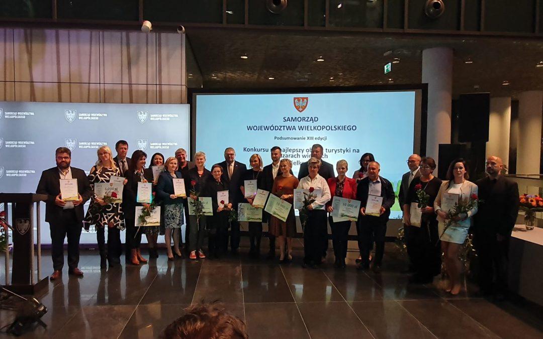 Podsumowanie XIII edycji Konkursu na najlepszy obiekt turystyki na obszarach wiejskich w Wielkopolsce