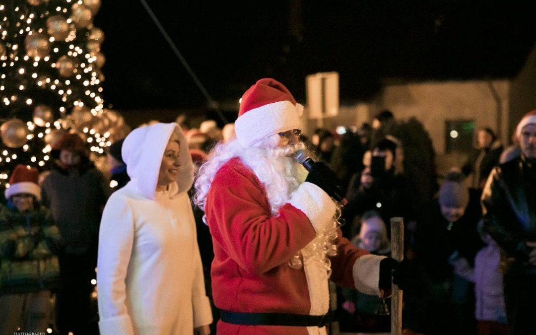 Mikołaj w Przemęcie