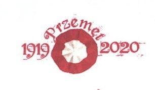 Zaproszenie na uroczyste obchody 101. rocznicy powstania Kompanii Przemęckiej i wyzwolenia Przemętu