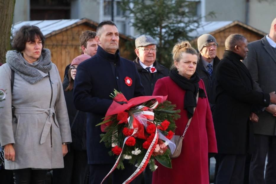 Obchody 101. rocznicy Powstania Wielkopolskiego w Wolsztynie – 5 stycznia 2020