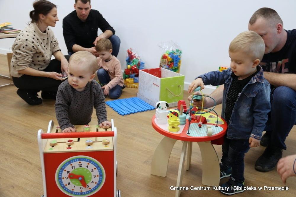 Nabór na stanowisko opiekuna dziecięcego w żłobku gminnym w Błotnicy